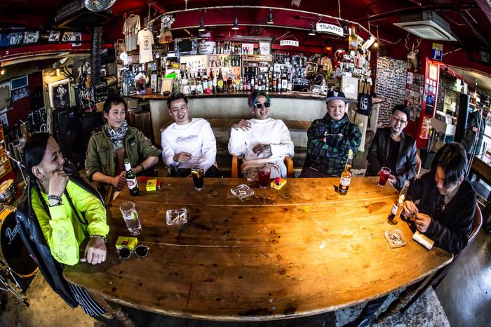 山嵐、ベスト・アルバム『極上音楽集』リリース記念し9月から全国ツアー開催決定!