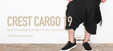VIRGO(ヴァルゴ)を大特集!セット・アップ着用可能な総柄S/Sシャツ&ショーツや、毎年完売必至のカーゴ・パンツよりNEWモデルなどがラインナップ!