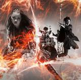 ASTERISM、新曲「FULL THROTTLE」360°スタジオ・ライヴ映像公開!