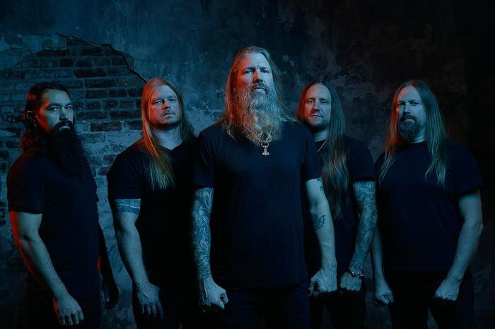 ヴァイキング・メタルの重鎮 AMON AMARTH、ニュー・アルバム『Berserker』より「Mjolner, Hammer Of Thor」MV公開!
