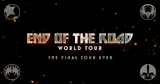 "KISS、来日決定か!?""END OF THE ROAD WORLD TOUR""と記された特設サイトがオープン!"