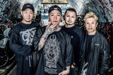 "ROACH、7/20渋谷RUBY ROOMにて主催イベント""MOSH PIT GIG""開催!対バンにはROSが決定!"
