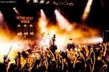 "AA=、""TOUR THE NEXT""が完結!次なる発表を示唆した映像を公開!"