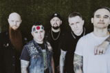 ATREYU、最新アルバム『In Our Wake』より「House Of Gold」MV公開!