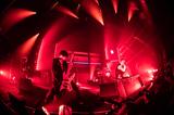 DIR EN GREY、2020年1月より6ヶ国10公演に及ぶヨーロッパ・ツアー開催決定!