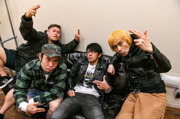 "Ken Yokoyama、8月に松山&福岡&熊本を回るショート・ツアー""Still Age Tour""開催決定!"