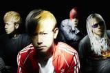 KNOCK OUT MONKEY、配信シングル表題曲「Don't go back」MV公開!
