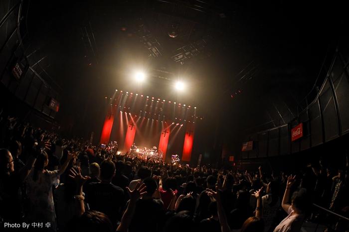 メリー、ソールド・アウトのツアー・ファイナル6/14日本橋三井ホール公演をニコ生で中継決定!