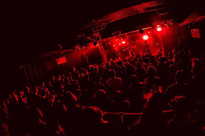 元DIMLIMドラマー 壱世擁する新バンド NAZARE、来年1/12渋谷TSUTAYA O-WESTで1周年記念ワンマン開催決定!