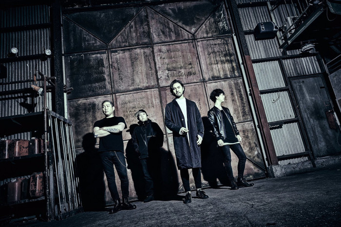 NOTHING TO DECLARE、4ヶ月連続新曲MVリリース企画第1弾「Flashbacks」6/12より配信リリース!