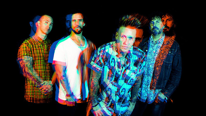 PAPA ROACH、最新アルバム『Who Do You Trust?』収録曲「Come Around」アコースティック・パフォーマンス映像公開!