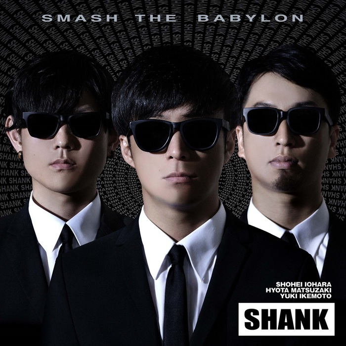 "SHANK、9月開催の東名阪クアトロ・ツアー""Three Heavy Clash TOUR 2019""ゲストにCOUNTRY YARD、ENTH決定!"