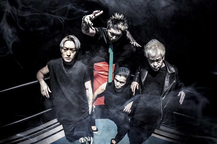 """SiM、来春リリース予定5thフル・アルバムのプレツアー""""THE EXPERiMENT TOUR 2019""""開催決定!"""