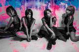 """SPARK SPEAKER、7/3より1stシングル『SAYONARA / Life is Beautiful』リリース・ツアー""""ADVENTURE""""開催決定!初日は新宿FATEでのワンマン・ライヴ!"""