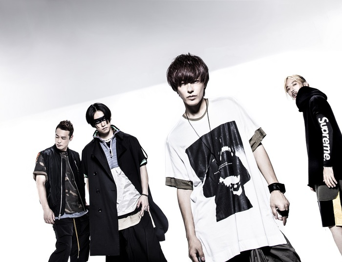 "SPYAIR、7/27開催の""JUST LIKE THIS 2019""会場限定シングル『B-THE ONE / PRIDE OF LIONS』リリース決定!"