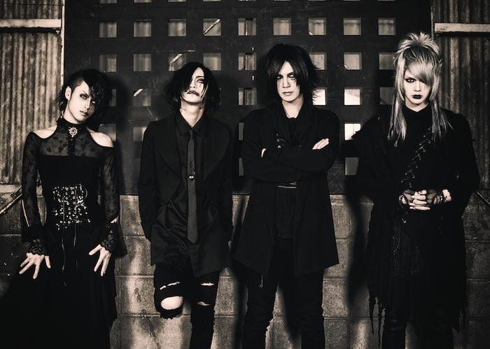 DEXCORE、ニュー・シングル『DON'T BE AFRAID』9/11リリース決定!10/27名古屋にて新体制初となるワンマン公演も!