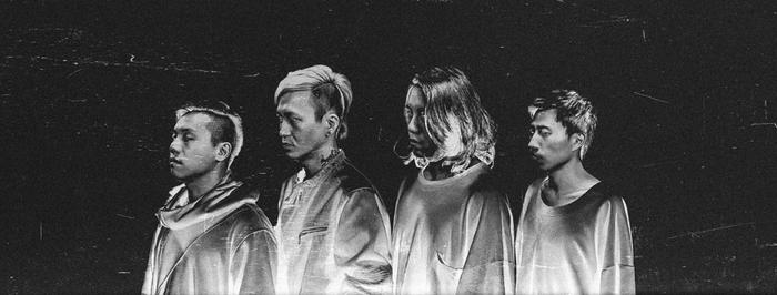 台湾のメタルコア・バンド FUTURE AFTER A SECOND、8/28に1stアルバム『OFiN』リリース決定!9月に来日ツアー開催も!