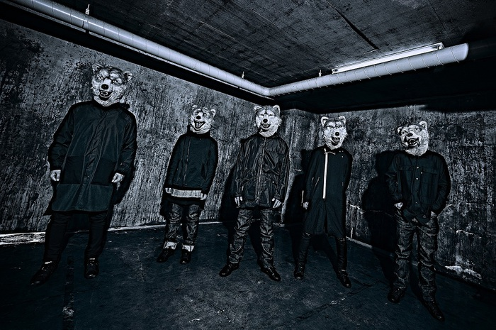 MAN WITH A MISSION、初となるメキシコ公演が決定!