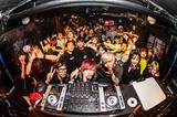 昨日7/13開催の東京激ロックDJパーティー@下北沢LIVEHOLIC&ROCKAHOLICの上下階ブチ抜き2会場同時開催、大盛況にて終了!次回は8/24渋谷THE GAMEにて原点回帰のナイトタイム開催決定!