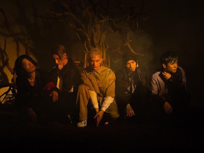 coldrain、2年ぶりニュー・アルバム『THE SIDE EFFECTS』リリース日が8/28に決定!新曲「COEXIST」MV公開&先行配信スタート!