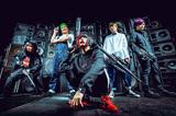 ヒステリックパニック、10/9リリースの約3年ぶりフル・アルバム『サバイバル・ゲーム』収録曲「弱虫ライオット」MV完全版公開!バンド初の海外ライヴも決定!