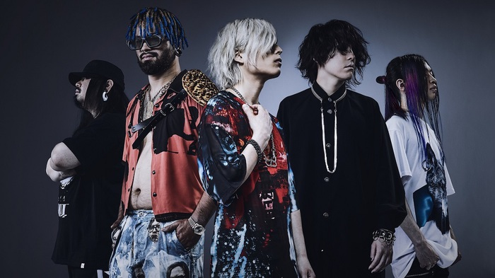 Fear, and Loathing in Las Vegas、全曲サブスクリプション配信スタート!
