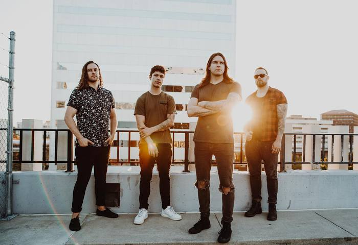 OH, SLEEPER、約8年ぶりニュー・アルバム『Bloodied / Unbowed』より新曲「Fissure」MV公開!