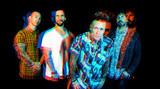 PAPA ROACH、最新アルバム『Who Do You Trust?』収録曲「Renegade Music」ライヴMV公開!