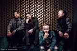 US王道ロック・シーンを代表するSHINEDOWN、最新アルバム『Attention Attention』収録曲「Monsters」アニメーション・ビデオ公開!