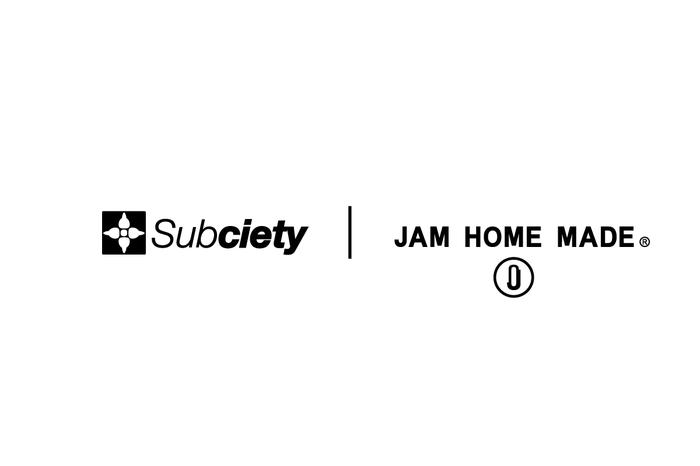 Subciety×JAM HOME MADEコラボ・アイテム、期間限定予約開始&RIPDWからは猫グラフィックをあしらったTシャツが新入荷!