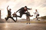 サマソニ出演のZEBRAHEAD、ニュー・アルバム『Brain Invaders』のデラックス・エディションを8/9配信リリース!新曲も収録!