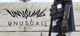 UNUSUAL (アンユージュアル)からSLIPKNOTやMETALLICAなどのバンドTシャツを独特なシルエットでドッキングしたリメイク・アイテムが新入荷!