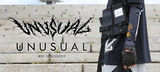 UNUSUAL (アンユージュアル)を大特集!バンドTシャツを独特なシルエットでドッキングしたリメイク・アイテムなど新作続々入荷中!