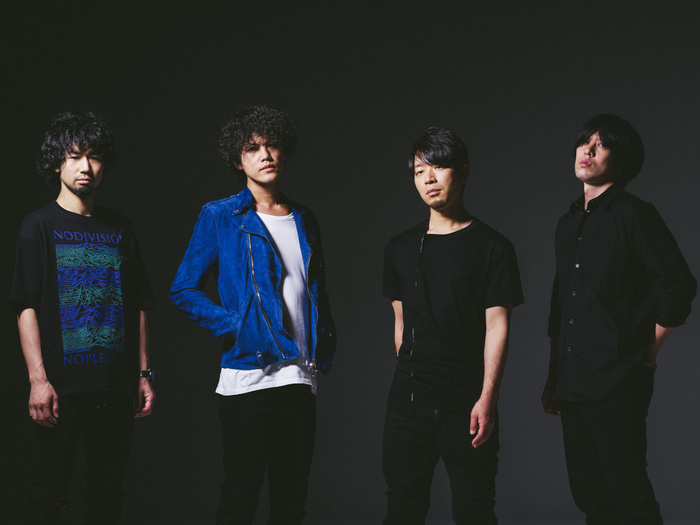 9mm Parabellum Bullet、8thアルバム『DEEP BLUE』リリースに先駆け先行全曲試聴会&トーク・イベントを東京と大阪で開催決定!