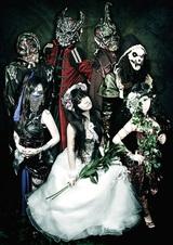 姫とモンスターによるバンド Amiliyah、ツイン・ヴァイオリンでの新体制ヴィジュアル公開!ニュー・アルバム・リリース&単独公演開催も決定!