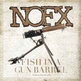 NOFX、未発表の新曲「Fish In A Gun Barrel」公開!