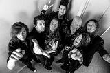 """HELLOWEEN、7人編成でのワールド・ツアー""""Pumpkins United""""のライヴ作品が10/2リリース決定!"""