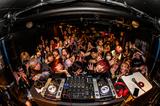 東京激ロックDJパーティー、7/13下北沢LIVEHOLIC&ROCKAHOLIC 2会場同時開催のレポート第2弾を公開!次回は8/24渋谷THE GAMEにて原点回帰のナイトタイム開催!
