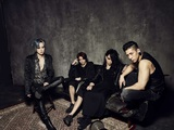 """NOCTURNAL BLOODLUST、Lin(Gt)の逮捕を受け明日8/3開催のワンマン・ライヴ""""FROM THIS DAY""""、9月より開催の主催ツアー""""Monster Park""""の中止を発表"""