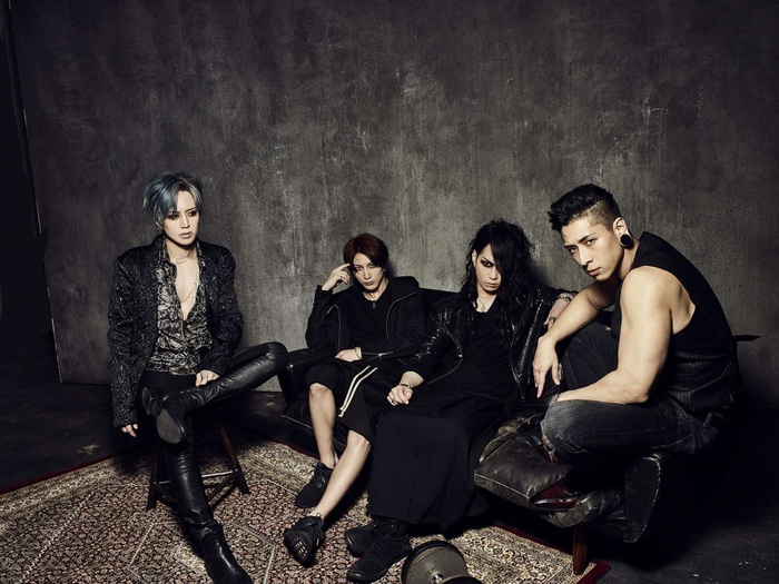 "NOCTURNAL BLOODLUST、Lin(Gt)の逮捕を受け明日8/3開催のワンマン・ライヴ""FROM THIS DAY""、9月より開催の主催ツアー""Monster Park""の中止を発表"