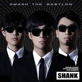 "SHANK、結成15周年ワンマン・ツアー""15th Anniversary One-Man Tour The Heavy Clash""開催決定!"
