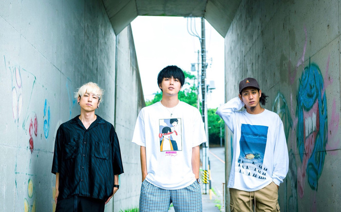 "BACK LIFT、開催中のツアー[""JUST TRY AGAIN"" Tour 2019]ゲストにSABANNAMAN、two step glory追加発表!"