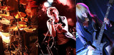DraiN、11/6に初アルバム『GO FOR BROKE』リリース決定!ゲスト・ギタリストにKENTARO(ex-GARGOYLE)参加!レコ発ツアーも決定!