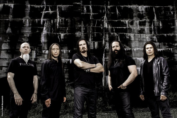 DREAM THEATER、最新アルバム『Distance Over Time』より「Barstool Warrior」アニメーションMV公開!