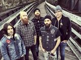 KILLSWITCH ENGAGE、FIVE FINGER DEATH PUNCH、THE USED、REFUSED、FALLING IN REVERSEのオフィシャル・グッズが新入荷!