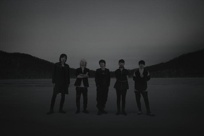 the HIATUS、約3年ぶりのニュー・アルバム『Our Secret Spot』より「Servant」リリック・ビデオ公開!