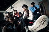 "UVERworld、12/21""TAKUYA∞生誕祭""は横浜アリーナで""女祭り・男祭り同時開催""!"