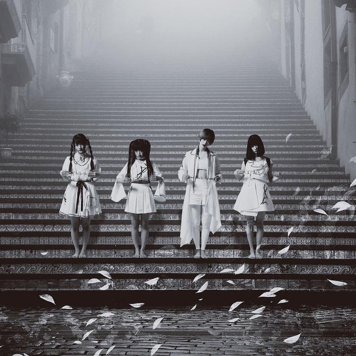 """ゆくえしれずつれづれ、9月より東名阪企画ワンマン・ツアー""""ININnocent tour""""開催決定!ファイナル公演は持ち曲をすべてセットリストに組み込むロング・セット・ライヴ!"""