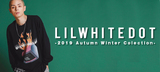 LILWHITE(dot) を大特集!今季デザインをフロントへ落とし込んだロンTをはじめリフレクターのラインが施されたロング・ベルトなど新作続々入荷中!