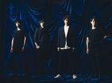 9mm Parabellum Bullet、本日9/9リリースのニュー・アルバム表題曲「DEEP BLUE」デビュー前から今までのライヴ映像で作られたMV公開!新アー写も!